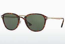 Ophthalmic Glasses Persol PO3165S 24/31 - Brown, Havanna