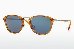 Ophthalmic Glasses Persol PO3165S 960/56 - Brown, Havanna