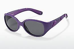Ophthalmic Glasses Polaroid Kids P0404 C6T/Y2 - Purple