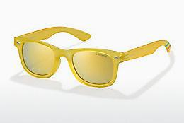 Ophthalmic Glasses Polaroid Kids PLD 8009/N PVI/LM - Yellow