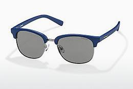 Ophthalmic Glasses Polaroid PLD 1012/S PRF/AH - Silver, Blue