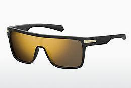 Ophthalmic Glasses Polaroid PLD 2064/S I46/LM - Black, Gold