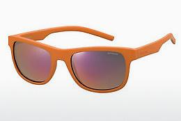 Ophthalmic Glasses Polaroid PLD 6015/S H0A/OZ - Orange