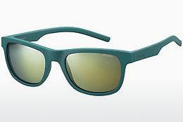 Ophthalmic Glasses Polaroid PLD 6015/S VWA/LM - Green