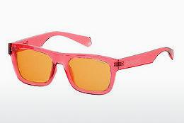 Ophthalmic Glasses Polaroid PLD 6050/S 35J/HE - Pink
