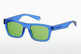Ophthalmic Glasses Polaroid PLD 6050/S PJP/UC - Blue
