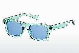 Ophthalmic Glasses Polaroid PLD 6050/S TCF/C3 - Blue, Green