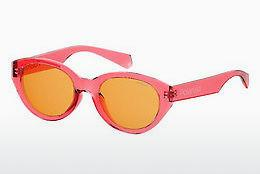 Ophthalmic Glasses Polaroid PLD 6051/G/S 35J/HE - Pink
