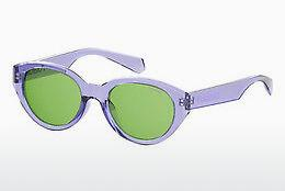 Ophthalmic Glasses Polaroid PLD 6051/G/S 789/UC - Purple