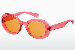 Ophthalmic Glasses Polaroid PLD 6052/S 35J/HE - Pink