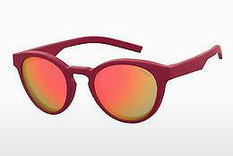 Ophthalmic Glasses Polaroid PLD 7021/S C9A/OZ - Red