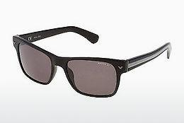 Ophthalmic Glasses Police SPL165 703P - Black