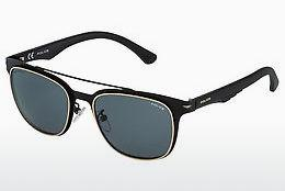 Ophthalmic Glasses Police SPL356 301P - Gold, Black