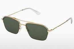 Ophthalmic Glasses Police SPL361 0349 - Gold