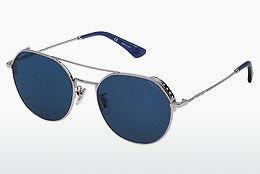 Ophthalmic Glasses Police SPL636N 0579 - Silver