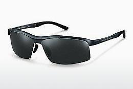 Ophthalmic Glasses Porsche Design P8494 B - Silver