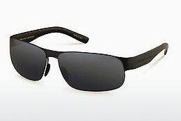 Ophthalmic Glasses Porsche Design P8531 A - Black