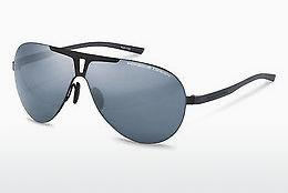 Ophthalmic Glasses Porsche Design P8656 A - Black
