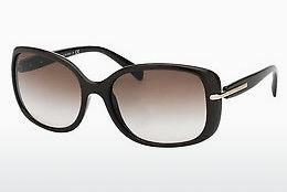 Ophthalmic Glasses Prada PR 08OS DHO0A6 - Brown