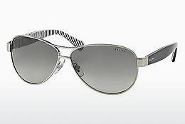Ophthalmic Glasses Ralph RA4096 102/11 - Silver