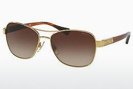Ophthalmic Glasses Ralph RA4119 321113 - Gold, Brown