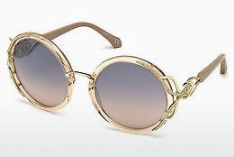 Ophthalmic Glasses Roberto Cavalli RC1076 72X - Gold, Rosa