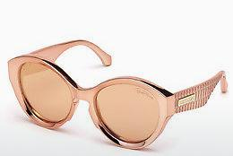 Ophthalmic Glasses Roberto Cavalli RC1099 72G - Gold, Rosa