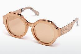 Ophthalmic Glasses Roberto Cavalli RC1100 72F - Gold, Rosa