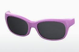 Ophthalmic Glasses Safilo SA 0007CLIP-ON B3V/M9 - Purple