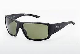 Ophthalmic Glasses Smith GUIDES CHOICE DL5/L7 - Black