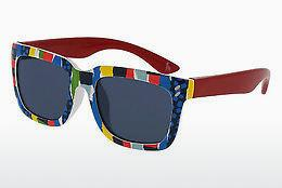Ophthalmic Glasses Stella McCartney SK0022S 004 - Multi-coloured