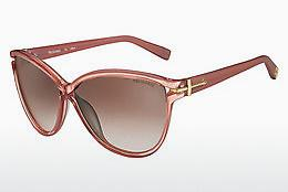 Ophthalmic Glasses TRUSSARDI TR12877 RO - Pink