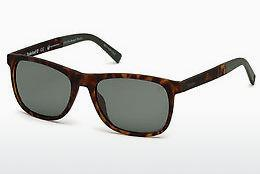 Ophthalmic Glasses Timberland TB9129 52R - Brown, Havanna
