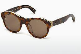 Ophthalmic Glasses Tod's TO0196 53E - Havanna, Yellow, Blond, Brown
