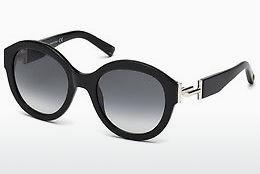 Ophthalmic Glasses Tod's TO0208 01B - Black, Shiny