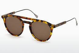 Ophthalmic Glasses Tod's TO0219 53J - Havanna, Yellow, Blond, Brown
