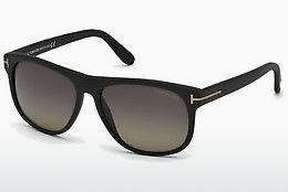 Ophthalmic Glasses Tom Ford Olivier (FT0236 02D) - Black, Matt