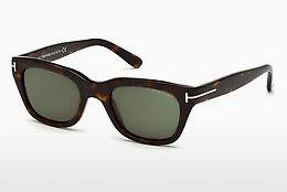Ophthalmic Glasses Tom Ford Snowdon (FT0237 52N) - Brown, Dark, Havana