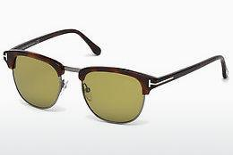 Ophthalmic Glasses Tom Ford Henry (FT0248 52N) - Brown, Dark, Havana