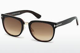 Ophthalmic Glasses Tom Ford Rock (FT0290 01F) - Black, Shiny