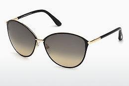 Ophthalmic Glasses Tom Ford Penelope (FT0320 28B)