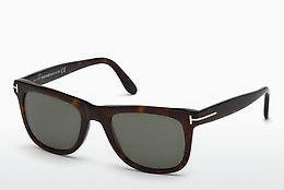 Ophthalmic Glasses Tom Ford Leo (FT0336 56R) - Havanna