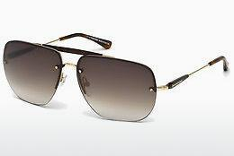 Ophthalmic Glasses Tom Ford Nils (FT0380 28F)