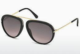 Ophthalmic Glasses Tom Ford Stacy (FT0452 02T)