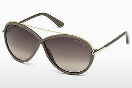 Ophthalmic Glasses Tom Ford Tamara (FT0454 59K)