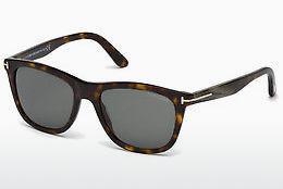 Ophthalmic Glasses Tom Ford Andrew (FT0500 52N) - Brown, Dark, Havana