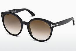 Ophthalmic Glasses Tom Ford Philippa (FT0503 01G)