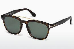 Ophthalmic Glasses Tom Ford Holt (FT0516 52R) - Brown, Dark, Havana
