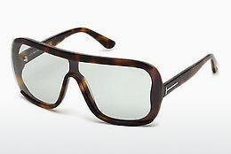 Ophthalmic Glasses Tom Ford FT0559 56A - Brown, Havanna