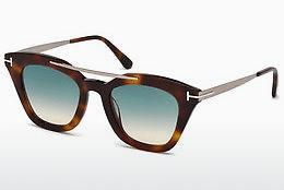 Ophthalmic Glasses Tom Ford FT0575 53P - Yellow, Brown, Havanna